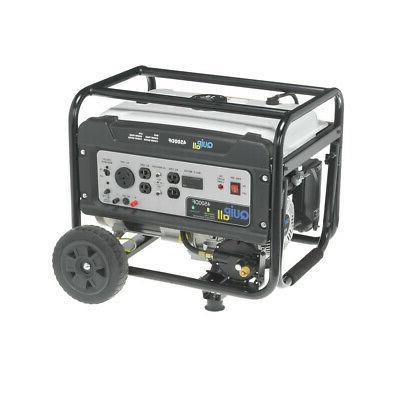 4500df dual fuel portable generator