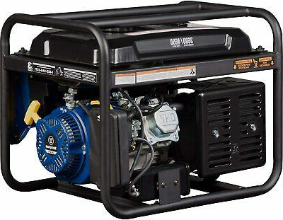 Westinghouse Quiet Gas Generator Home Camping