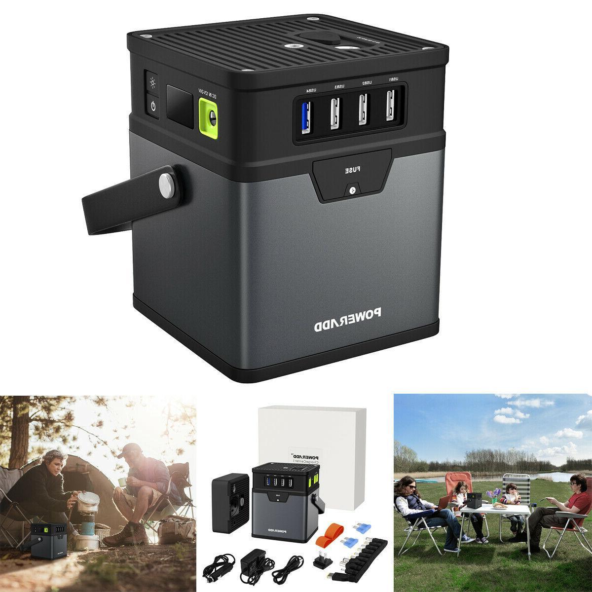 50000mah ac power inverter portable generator power