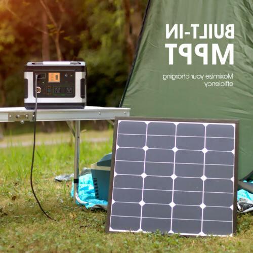 Suaoki Portable Generator Power Bank Power