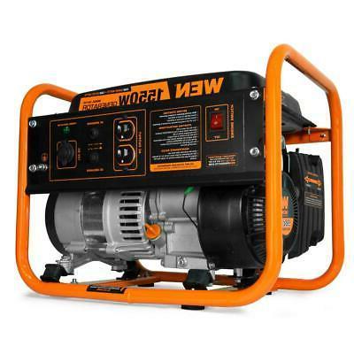 56155 4 stroke 98cc 1550 watt portable