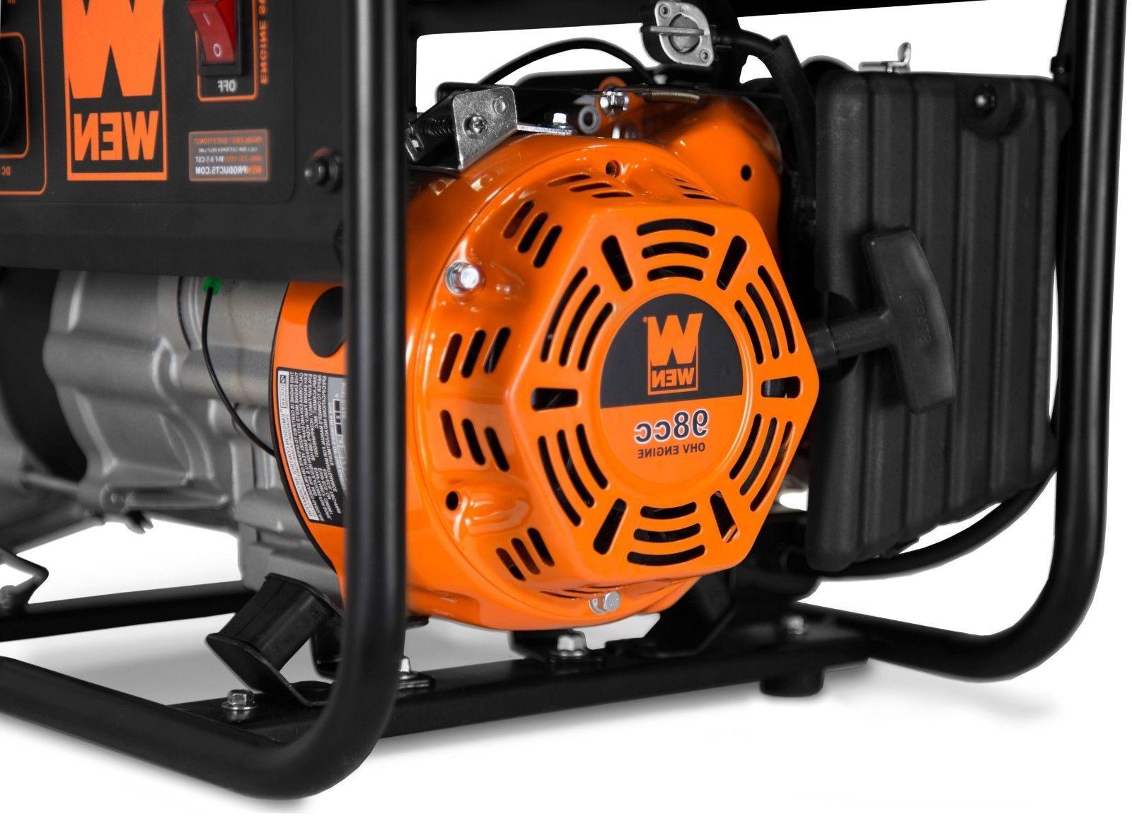 WEN 4-Stroke 1600-Watt Portable CARB