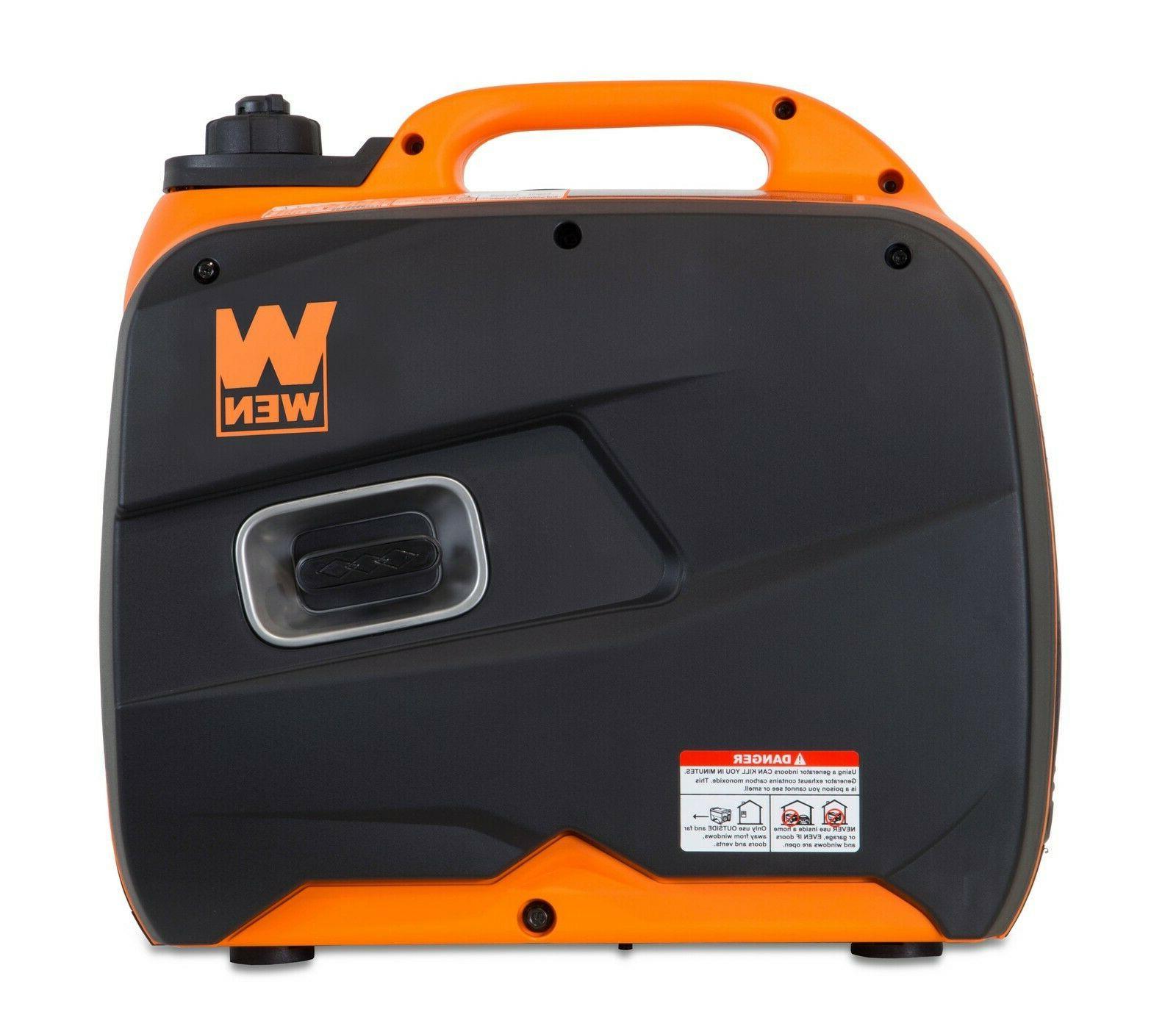 WEN 56225i Super 2250-Watt Inverter PR Puerto