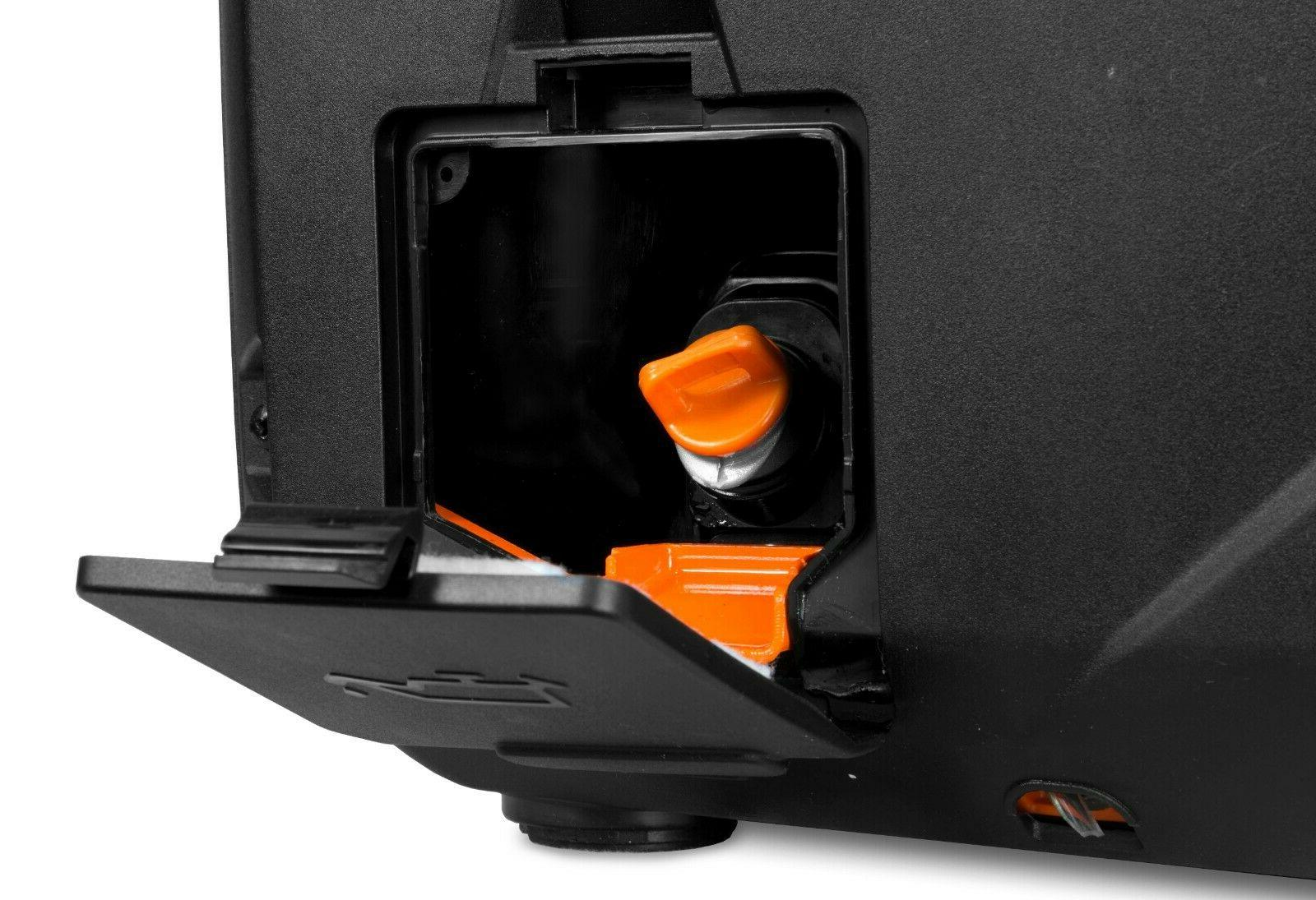 WEN Super 2350-Watt Portable Inverter Generator with Shut