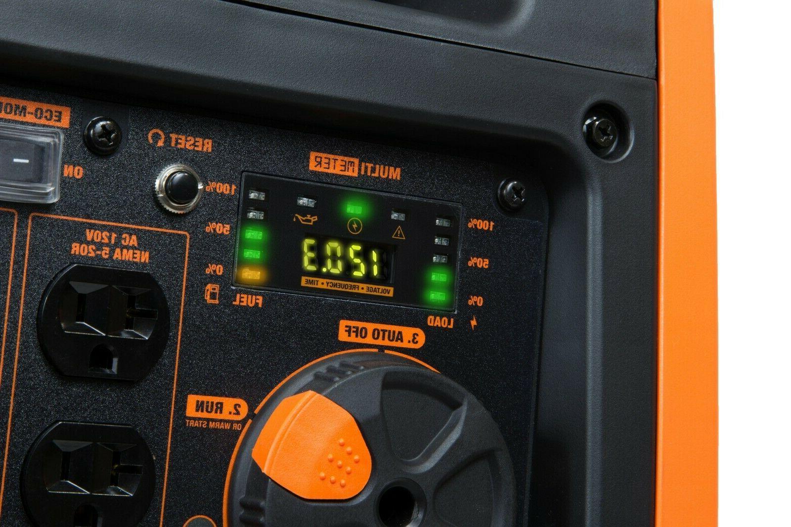 WEN Super 3800-Watt with