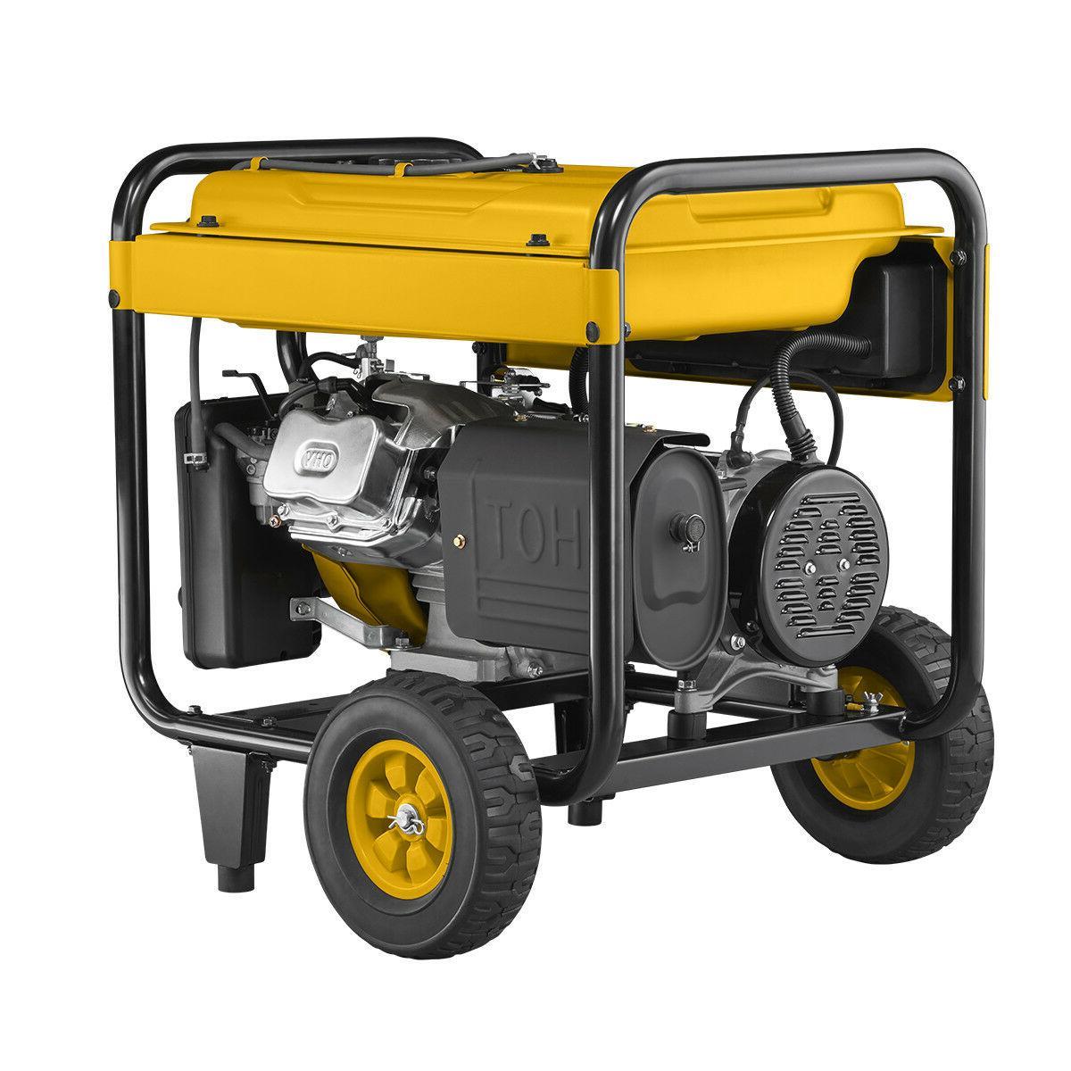 DeWALT 7000 Watt Generator     ST