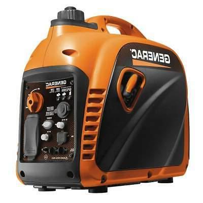 7117 2200 watt 80cc truepower portable inverter
