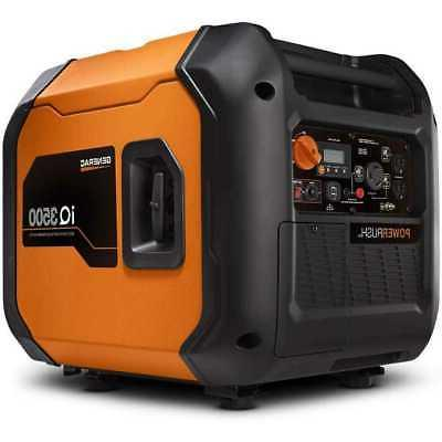 7127 iq3500 portable inverter generator