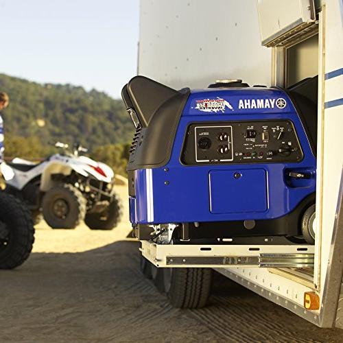 Yamaha EF3000iSEB, 2800 Watts/3500 Starting Watts, Powered