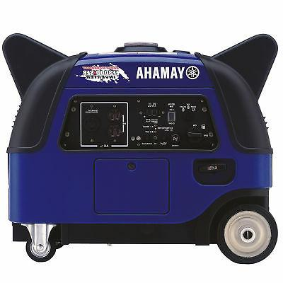 Yamaha EF3000iSEB, 2800 Running Watts/3500 Starting Watts, G