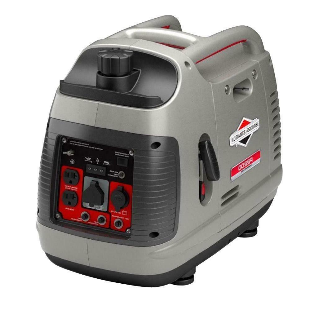 briggs and stratton 2200 2000 watt portable