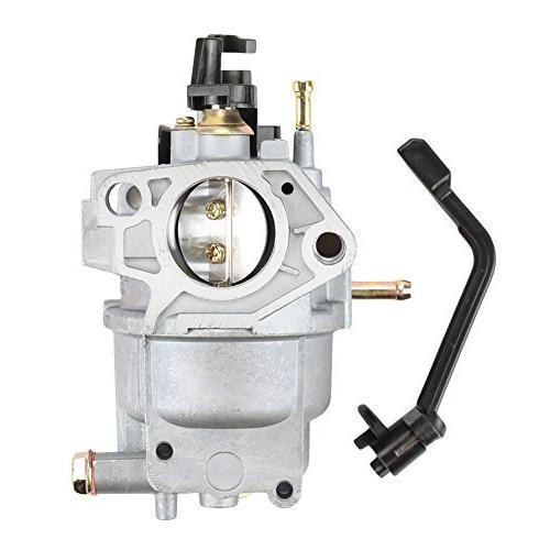 Carburetor Air Filter for GP6500 GP6500E GP7500E 389cc 8125W 0J58620157 Kinzo Ruixing 13HP 15HP 16HP 188F Portable