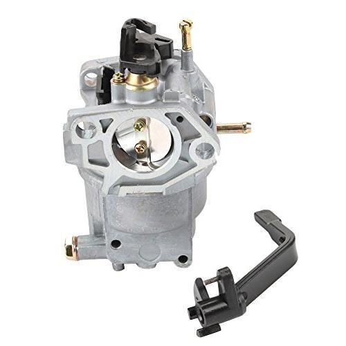 Carburetor Filter Insulator Sensor for Generac GP5000 GP6500 GP6500E GP7500E 389cc 8125W Huayi Kinzo 15HP 188F Portable Generator