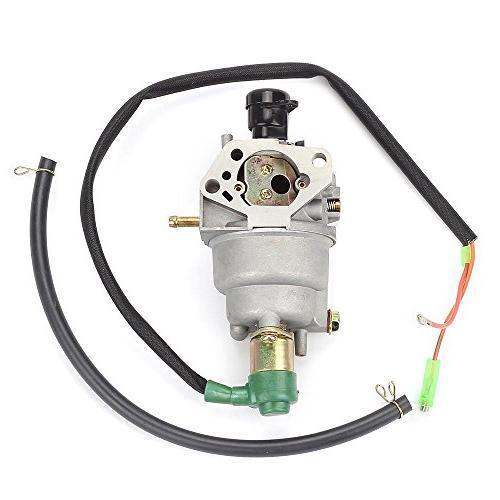 Buckbock Carburetor DuroMax 420CC