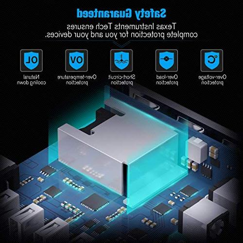 POWERADD ChargerCenterⅡ, Portable Generator, Power iPad, More