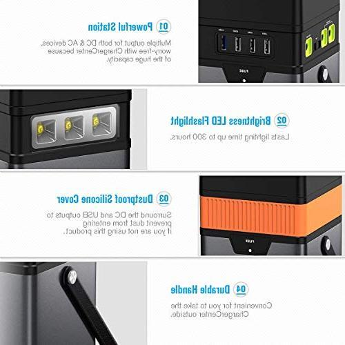 POWERADD Compact Power More