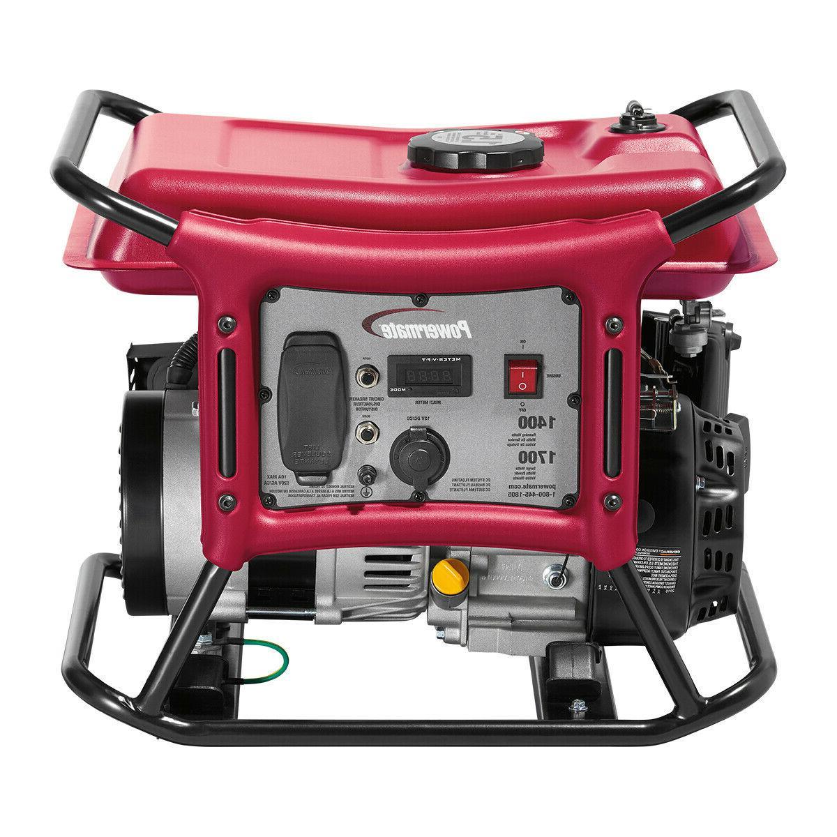 Powermate - 1,400 Watt Portable State