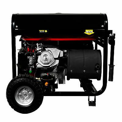 DuroStar DS12000EH Generator