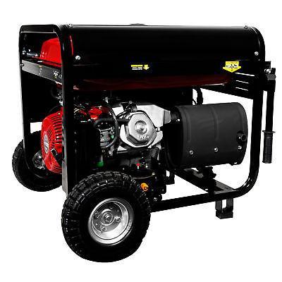 DuroStar DS12000EH 12,000-Watt 18-Hp Portable Generator