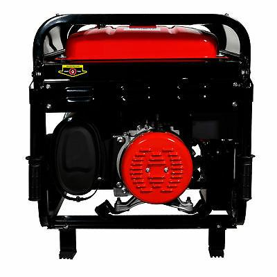 DuroStar DS12000EH Portable Generator