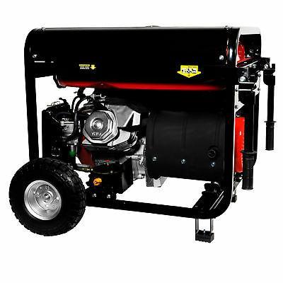 DuroStar Portable Gas