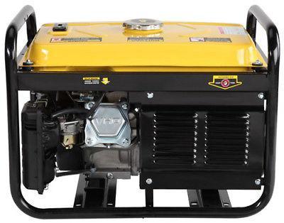 DuroStar Gas Powered 4000 Watt - RV