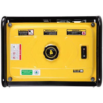 DuroStar 4000 Watt -