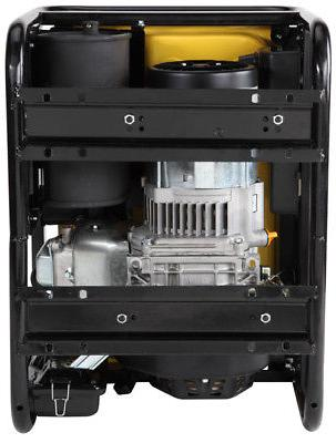 DuroStar Gas 4000 Portable - Standby