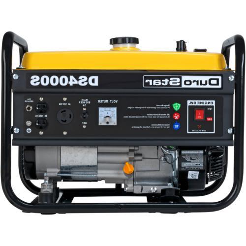 DuroStar DS4000S - Standby