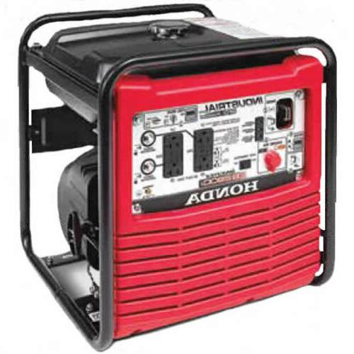 Honda EB2800IA Power Equipment, Inverter Steel