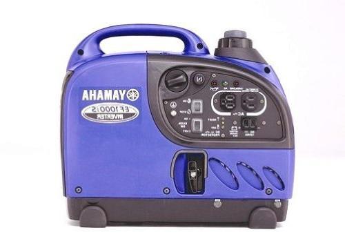 Yamaha EF1000iS, Watts/1000 Powered Compliant