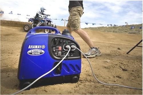 Yamaha Watts/1000 Watts, Powered Portable Compliant