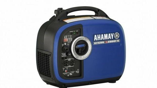 Portable Generator - EF2000is - Ships Fast