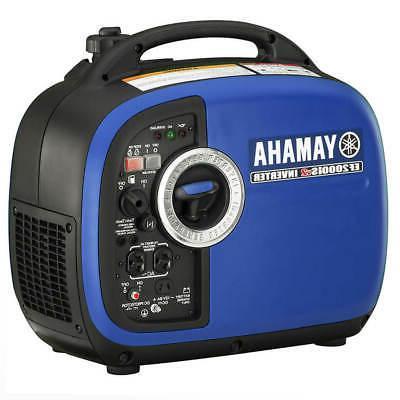 Yamaha EF2000ISV2-KIT 2000-Watt Portable Digital Quiet