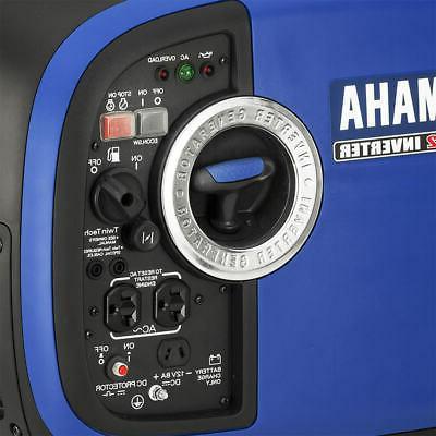 Yamaha EF2000ISV2-KIT 2000-Watt Digital Quiet Inverter