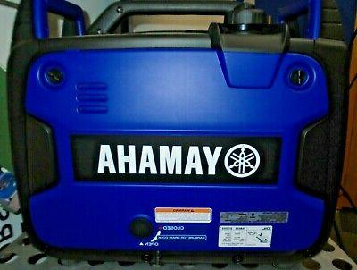 Yamaha EF2200iS Inverter Camping Tailgating NEW Warranty Quiet