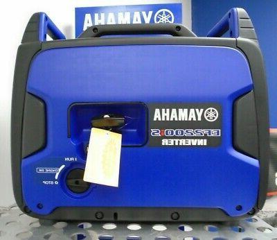 Yamaha EF2200iS Inverter Camping