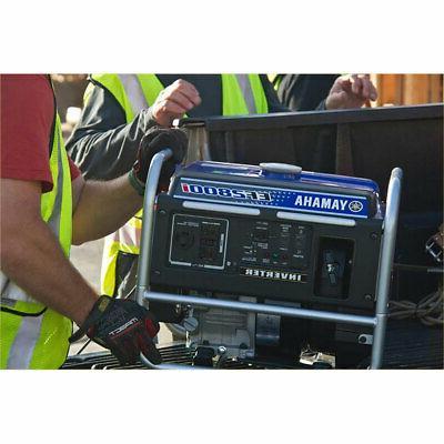 Portable 2500 Watt Inverter Brushless