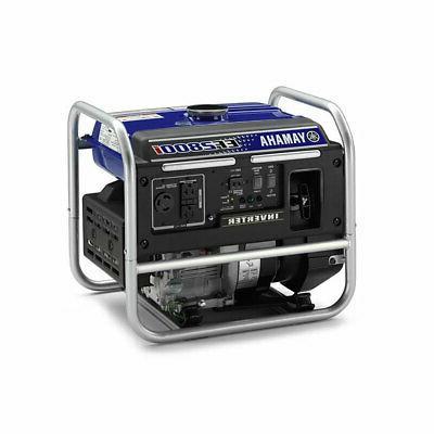 Yamaha Powered Portable Brushless