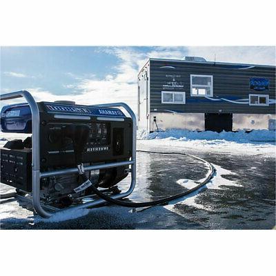 Yamaha Gas Portable Watt Brushless Generator,