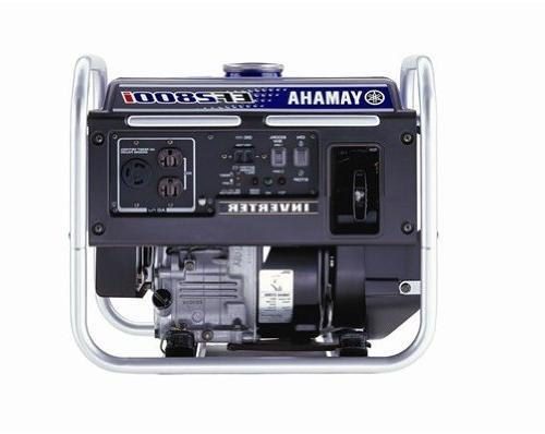 Yamaha Watts/2800 Powered Portable
