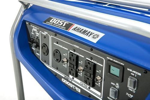 Yamaha with Manual 7200-watt