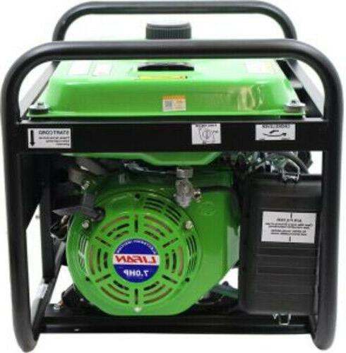 LIFAN Energy Storm 4,000/3,500-Watt Generator,