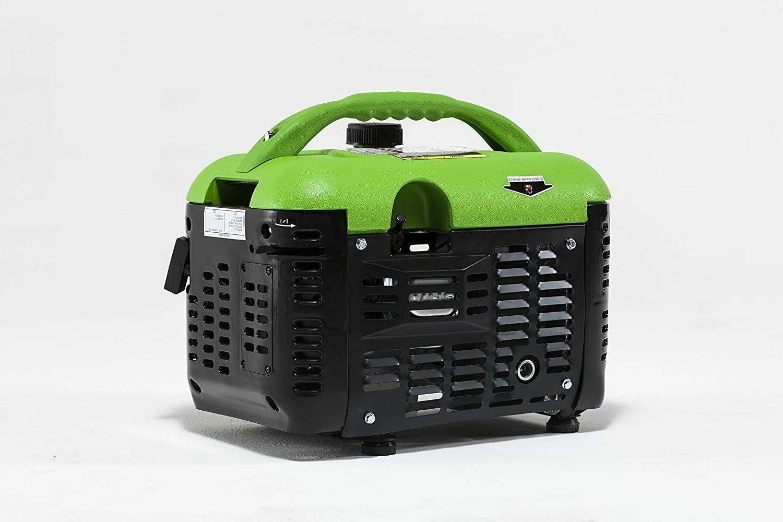 LIFAN ES2200 2,200/1,800-Watt Generator