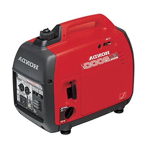 Honda Companion Generator. This Carb Unit and Super for Refrigerators, Hair Dryer, Small Ac