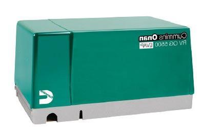 gasoline evap generator