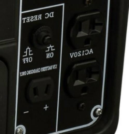 1200W Portable Generator