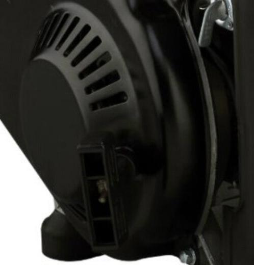 1200W Powered Generator
