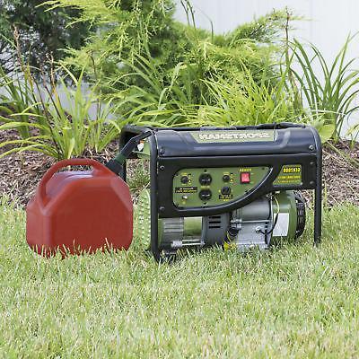 Sportsman GEN2000 Portable 9 Hour Runtime