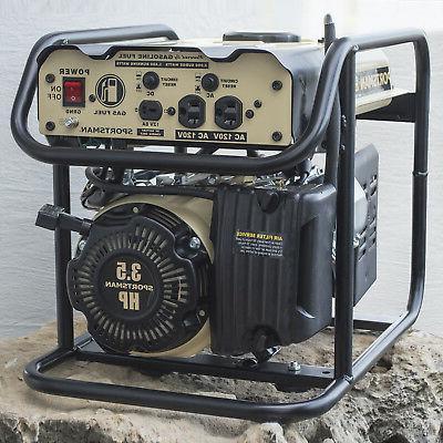 Sportsman GEN2000-SS Portable 9